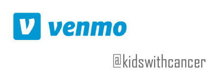 Donate to Friends of Kids with Cancer Foundation - Venmo